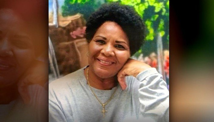 Alice Johnson embracing newfound freedom after two decades behind bars