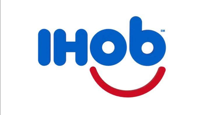 IHOP Changes Name to International House of Burgers