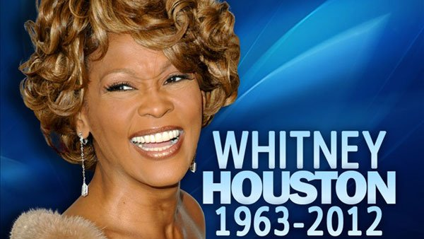 Whitney Houston died Feb. 11 at the age of 48. (Source: MGN)