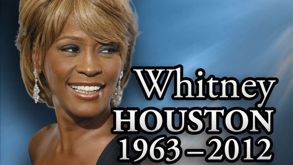 Whitney Houston, 48, died Feb. 11. (Source: MGN)