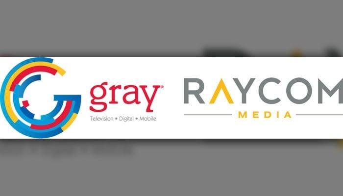 Gray Television Inc. has purchased Raycom Media.