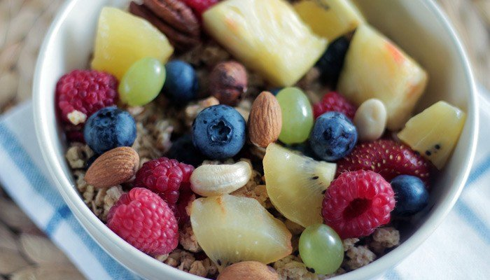 About a third of breakfasts are eaten away from home, making the healthfulness of fast-food breakfasts that much more important. (Source: Pixabay, file)