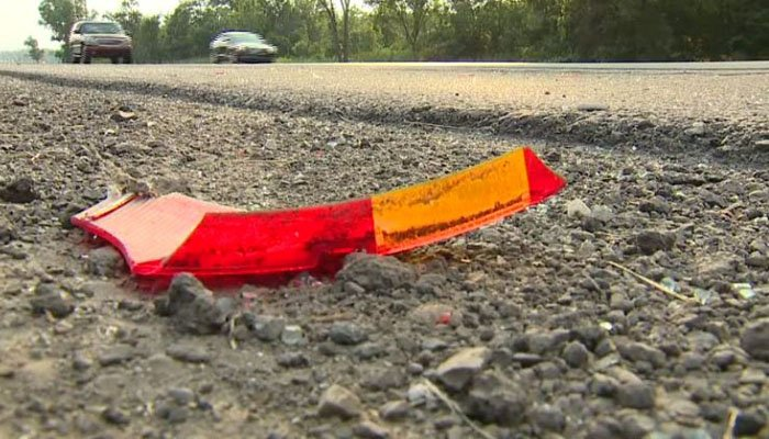 7-year-old survives dad's drunk crash, killed by another car