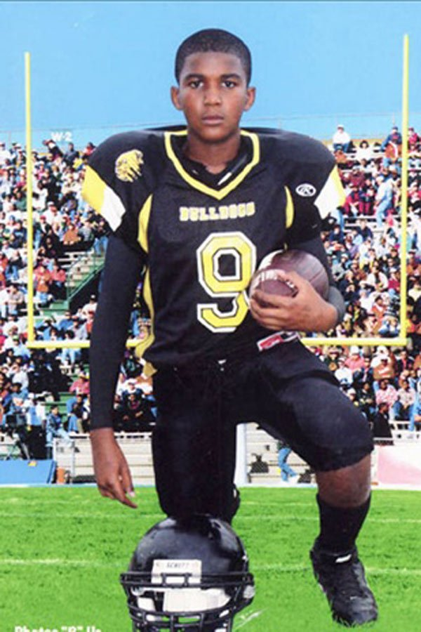 Trayvon Martin, 17, was unarmed when he was shot and killed by George Zimmerman.