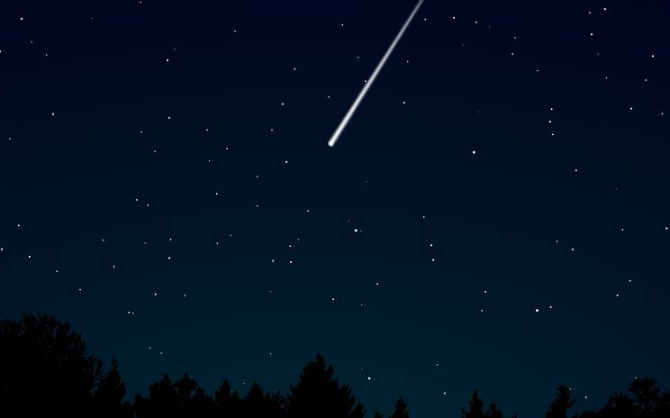 Look up: The Perseid meteor shower coming to a sky near you this - WTOC-TV: Savannah, Beaufort, SC, News, Weather & Sports