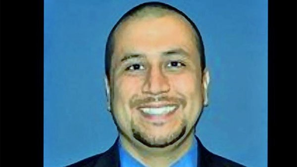 A later photo shows George Zimmerman neatly groomed and wearing a jacket and dress shirt. (Source: Facebook)
