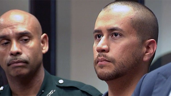 Judge Mark Herr affirmed the second-degree murder charges filed against George Zimmerman, 28, at a hearing in Sanford, FL. (Source: CNN)