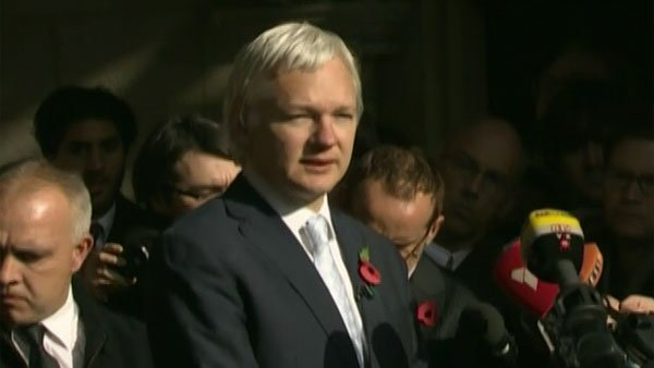 Assange, an Australian national, first made headlines after he founded WikiLeaks in 2006. (Source: CNN)