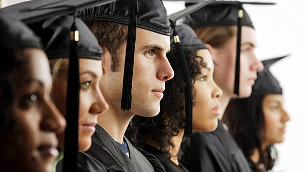 High school students are graduating at a growing rate, but they face college costs that are at an all-time high and a tough economy. (Source: MGN/NStar Scholarships)