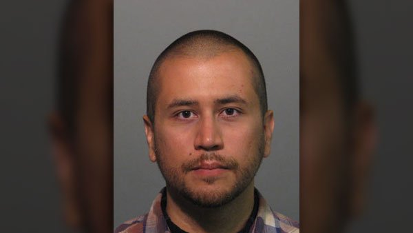 George Zimmerman shot and killed Trayvon Martin Feb. 26. He has claimed self-defense. (Source: Seminole County Sheriff)