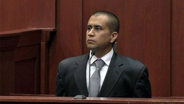 In a surprise move, George Zimmerman apologized to the family of Trayvon Martin. (Source: CNN)