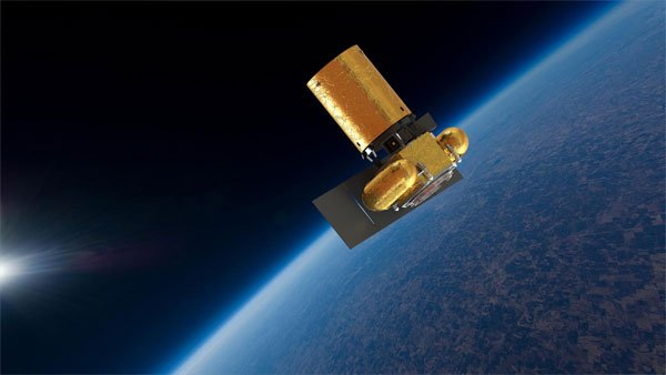 Planetary Resources has developed the Arkyd-101 space telescope with remote sensing capability. The telescope will gather data on the composition of near-Earth asteroids to determine their commercial value. (Source: Planetary Resources Inc.)