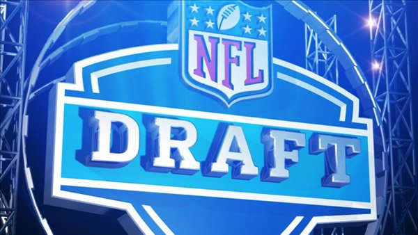 The first round of the NFL draft is scheduled for 8 p.m. Thursday. (Source: MGN Online)