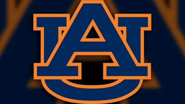 Auburn led 38-30 at halftime and continued to lead for the first 10 minutes of the second half.