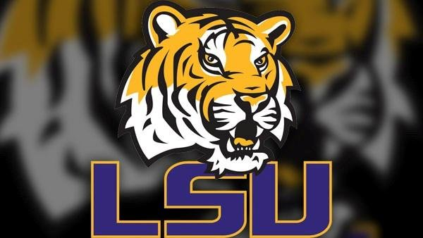 The game was LSU's fourth straight road game loss.