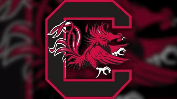 South Carolina picked up its first conference win of the season over Texas A&M on Wednesday.