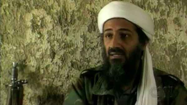 Osama bin Laden was killed May 1, 2011, by U.S. Navy Seals at his compound in Pakistan. (Source: CNN)