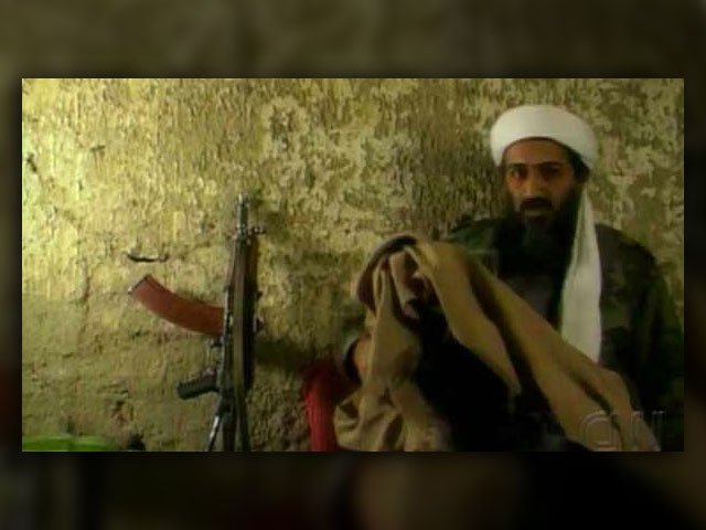 The Combating Terrorism Center has released documents seized from Osama bin Laden's compound where the leader of al Qaeda was killed by Navy Seals last year.(Source: CNN)