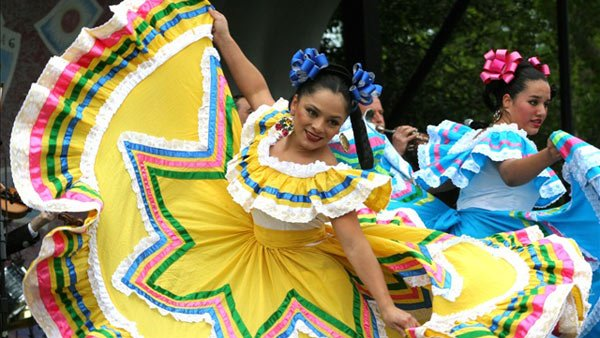 2012 marks the 150th anniversary of Cinco de Mayo. (Source: WikiCommons)