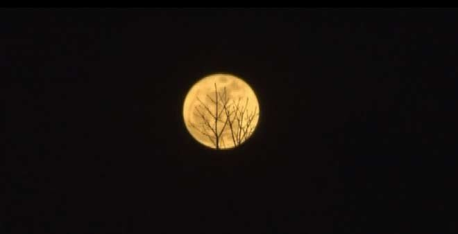 Supermoons are fairly common. The last one occurred March 19, 2011, and produced a full moon that was almost 400 kilometers closer than this one will be. (Source: CNN)