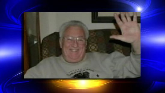 Tom Schlender, 74, was on his way from Nebraska to Florida when he was killed. (Source: WMC)