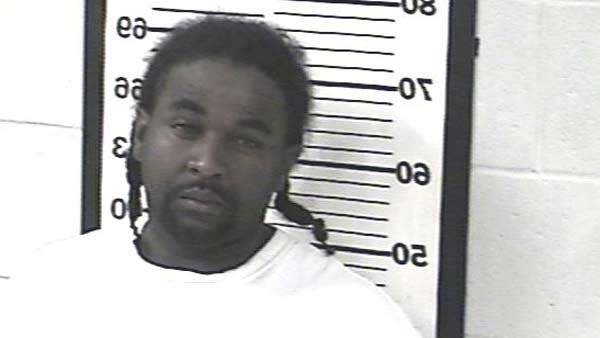 James D. Willie was arrested in connection to two fatal highway shootings. (Source: Tunica County Sheriff)