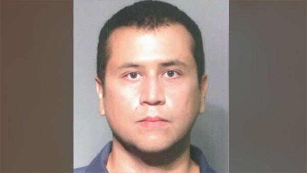 George Zimmerman, 28, was back in a Florida jail Sunday after it was revealed that he lied in court about how much money he had access to. (Source: Seminole County Sheriff's Office)