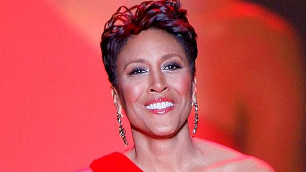 """Good Morning America"" anchor Robin Roberts revealed on Monday that she will undergo a bone marrow transplant later this year. (Source: Wikimedia Commons)"