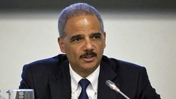 Attorney General Eric Holder (Source: wbez.org)