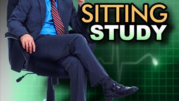 Sitting more than three hours a day may affect how long you live.