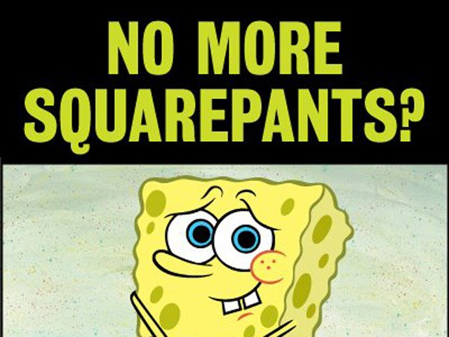 DirecTV users will not be able to find &quot;Spongebob Squarepants,&quot; &quot;The Daily Show&quot; or other shows on Viacom channels until a deal is reached. (Source: Viacom)