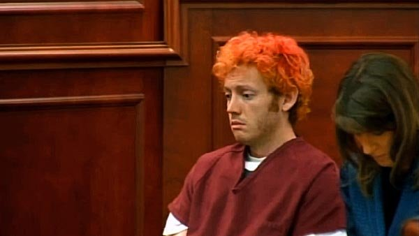 James Eagan Holmes is accused of killing 12 people in a shocking mass shooting on the night of the premiere of 'The Dark Knight Rises.' (Source: CNN)