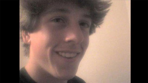 A.J. Boik, 18, was one of the 12 people killed when a gunman opened fire at a movie theater early Friday morning. (Source: Fox News)