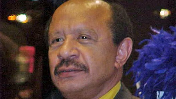 Sherman Hemsley. (Source/Wiki Commons)