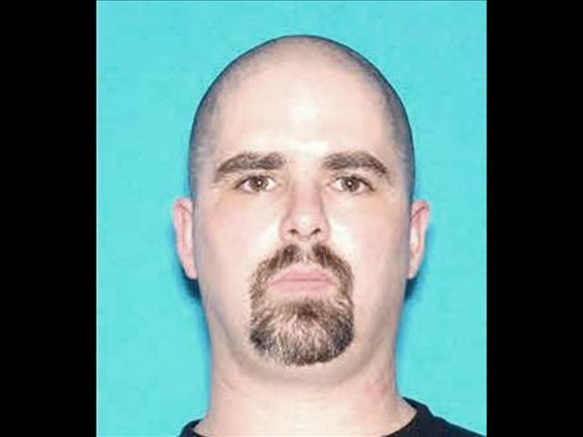 Wade Michael Page is the gunman accused of killing six people at a Sikh temple near Milwaukee. (Source: Fox 6, Milwaukee)