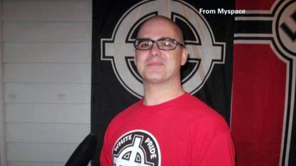 Wade Michael Page is the gunman accused of killing six people at a Sikh temple near Milwaukee. (Source: MySpace/CNN)