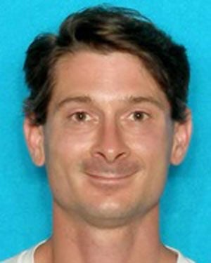 Police identified Thomas Caffall, 35, of College Station as the gunman. (Source: College Station Police Department)