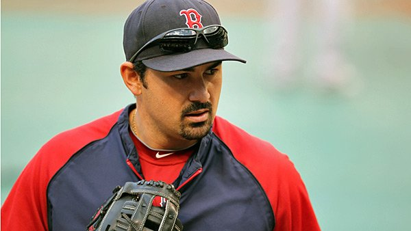 Not many people recognize how good Adrian Gonzalez is, maybe not even the team that traded him away Saturday. (Source: Wiki COmmons/UCinternati)