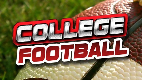 The 2012 NCAA football season is ready to kick off this week. (Source: MGN)