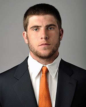 Tyler Bray. (Source: University of Tennessee)