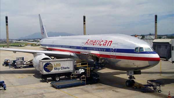 American Airlines and US Airways entered merger talks at the end of August. (Source: WIkimedia)