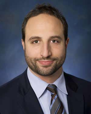 Joshua Schank served as the transportation policy advisor to then-Sen. Hillary Clinton. (Source: Eno Center for Transportation)