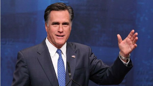 Republican presidential candidate Mitt Romney's proposed $2 trillion defense increase has some experts concerned. (Source: Mark Taylor/Wikimedia)