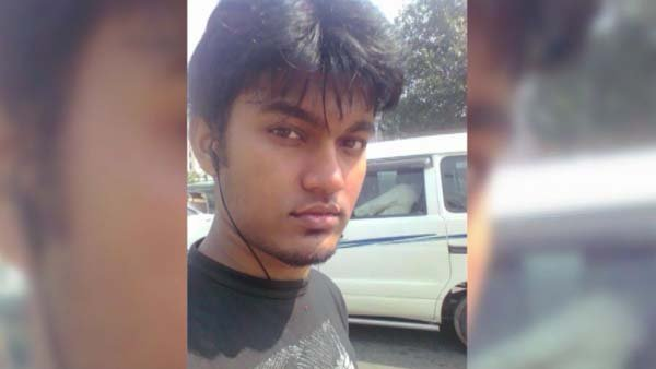 Quazi Mohammad Rezwanul Ahsan Nafis, 21, from Bangladesh was arrested for allegedly plotting to blow up the Federal Reserve Building. (Source: CNN)