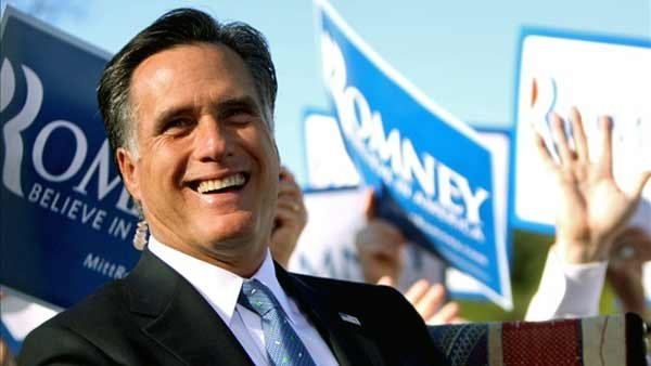 Mitt Romney's five-point plan has been one of his campaign's primary tools for publicizing his message. (Source: Wikimedia)