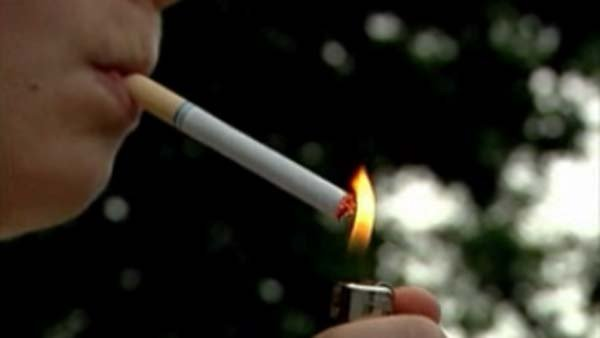 According to a recent study, hospital admissions have dropped due to smoke-free legislation. (Source: CNN)