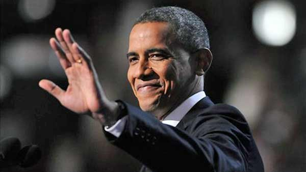 President Barack Obama's economic plan is entitled 'The New Economic Patriotism: A Plan for Jobs and Middle-Class Security.' (Source: Herald Online)