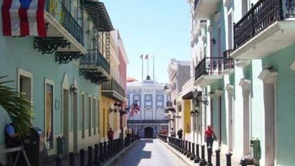 Could San Juan (pictured) become a state capital city? Puerto Ricans voted to become a state in the 2012 election. (Source: TripAdvisor/wieserj)