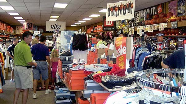 Shoppers in search of good deals are in for a few pleasant and unpleasant surprises this holiday season. (Source: MGN)