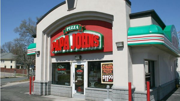 Papa John's operates more than 3,500 restaurants in 30 countries. (Source: Ildar Sagdejev/Wikimedia)